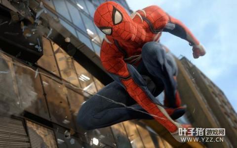 游戏《漫威蜘蛛侠》将出多种蝙蝠侠套装