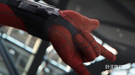 Top 10 Spider-Man Gadgets