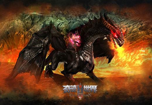 新坐骑,新宠物,塔人《奇迹世界SUN》战斗伙伴大更新