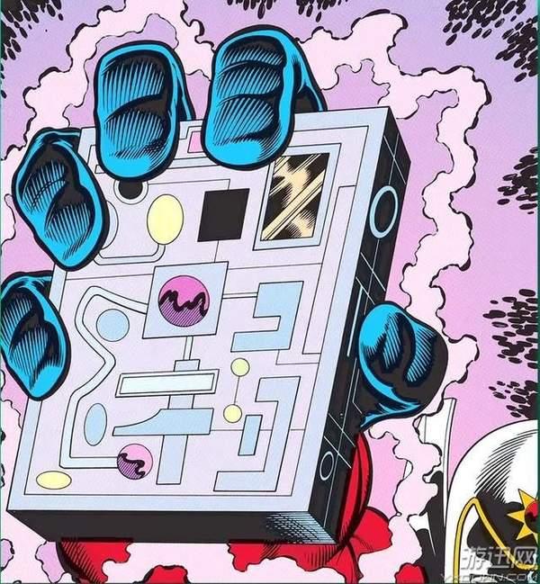 """第一是男人的最爱!DC宇宙""""威力最强""""的十大神器"""