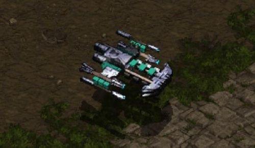 4K重制版《星际争霸》国服98元开卖:结果竟是Bug3