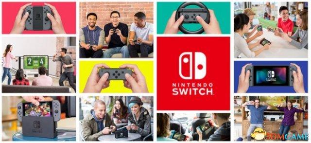 著名分析师预测:任天堂Switch总销售量不敌Wii