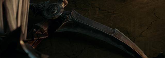 《暗黑破坏神III》 周末双倍经验开启