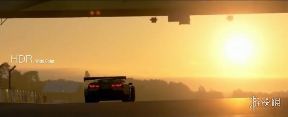 1.80暴风英雄合击私服《GT SPORT》公布对比视频 展示游戏的HDR和广色域技术