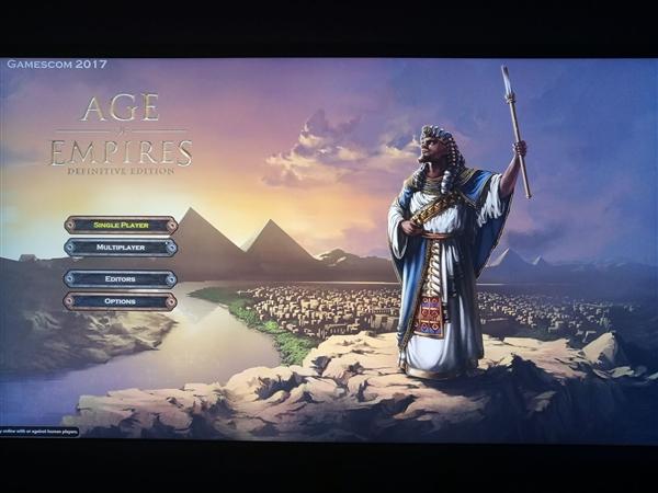 《帝国时代:终极版》体验报告:视听盛宴、玩法升级
