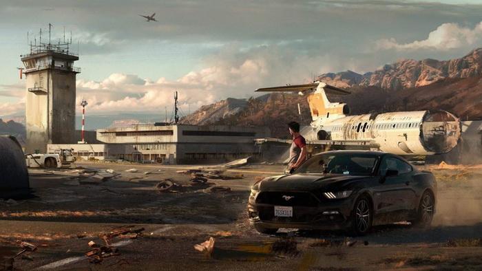 传奇超变中变私服《极品飞车20:复仇》撞车回放可选择关闭 节奏影响可忽略