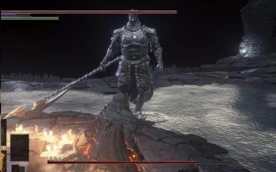 英雄合击新开【周末夜话】你印象中死过最多次的Boss战是哪一场?