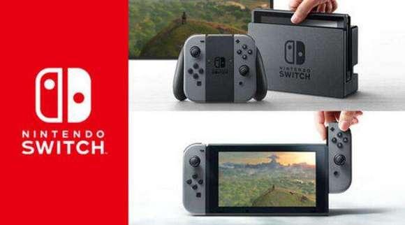 热血传奇私服1.76北美9月主机销量排行榜 Switch再次成功登顶