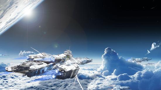 1.76合击传奇发布网《星际公民》众筹超过1.7亿 新Cutlass Black曝光