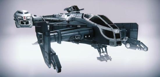 最后值得一提的是,游戏中所有飞船都可以通过游戏内获得的物资购买。