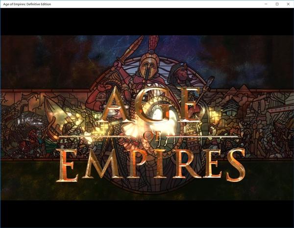 《帝国时代:终极版》终于发布 但网友评价却并不高